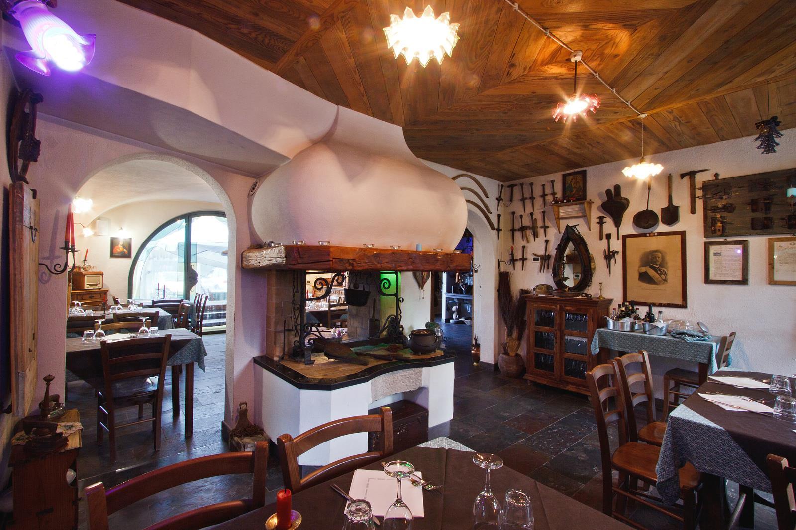 Ristorante cucina carnica | Agriturismo di montagna in Friuli